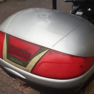 バイク リアボックス kappa