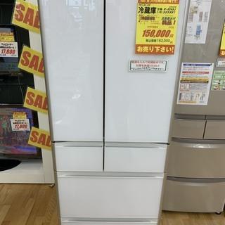 大幅値下げしました!!  2019年製 大型冷蔵庫