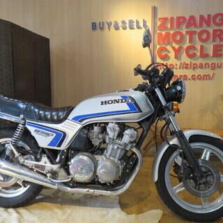 ホンダ  CB750F  型式 RC04 年式 1981年 75...