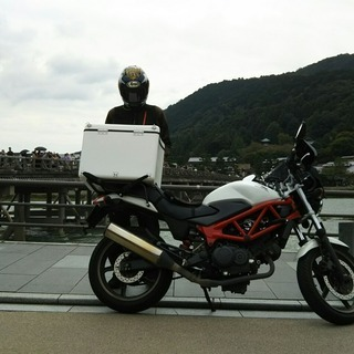 もうひとつのバイク便の使い方提案。