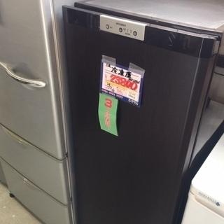 三菱 冷凍庫 MF-U14N 2009年製