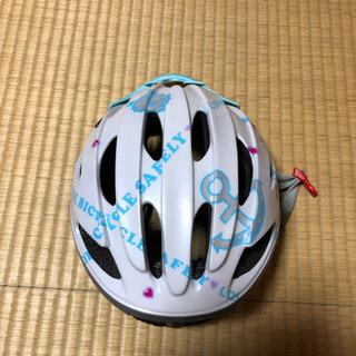 自転車用ヘルメット子供用