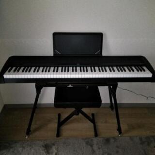 KORG B1 電子ピアノ 電子キーボード スタンド 椅子