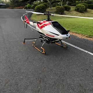 産業無人ヘリコプター 防除作業 スタッフ募集