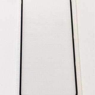 iPhoneX/Xs用 保護ガラスフィルム