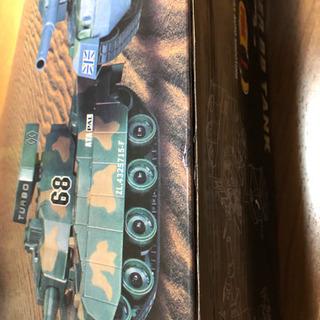ラジコン 戦車 新品未開封
