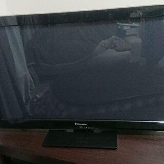 テレビ パナソニック ビエラ 42型