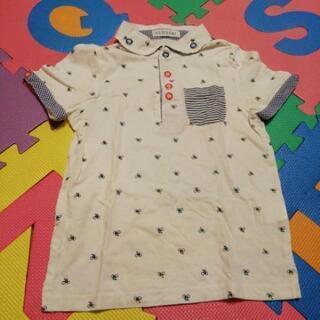 男の子 Tシャツ ポロシャツ130