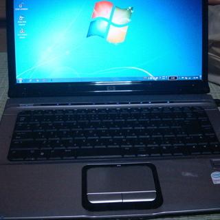 HP(ヒューレットパッカード)ノートパソコン  Pavilion...