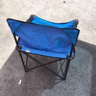 シアトル マリナーズ Mariners 折りたたみ イス 椅子 チェア ディレクターズ アウトドア 非売品 - 大和市