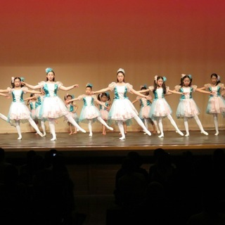 野庭モダンバレエ教室
