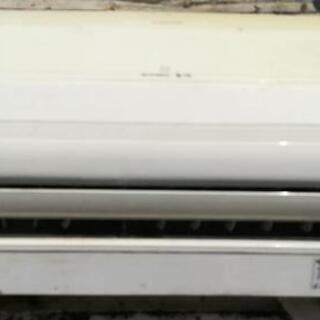 エアコン10台出品(冷えて使用ができればランダムでOKの購入者様...