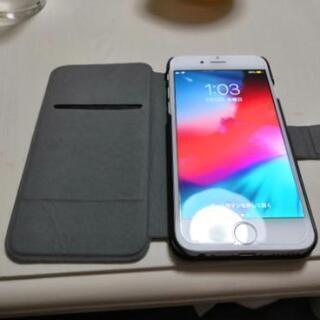 商談中[中古]iPhone6 16GB docomo版