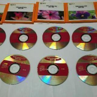 CDポッブス・ゴールデン・ヒット・ベスト200