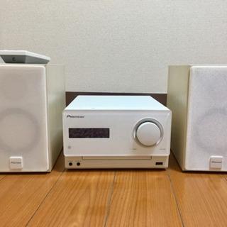 パイオニア Pioneer Bluetooth対応 X-CM35...