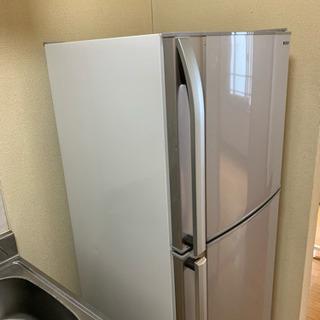 ※急募 200リットルの2人用冷蔵庫 - 札幌市