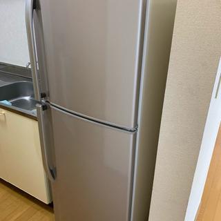 ※急募 200リットルの2人用冷蔵庫 - 売ります・あげます