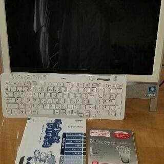 NEC VALUESTAR N(Windows7)