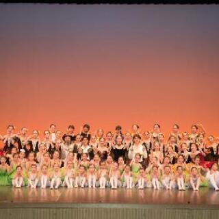 トモヨバレエアカデミー「八尾校」オープン‼