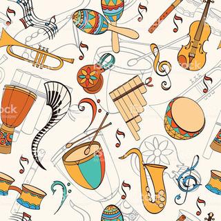 音楽メンバー募集❗️ラテンルンバ カホン キーボード
