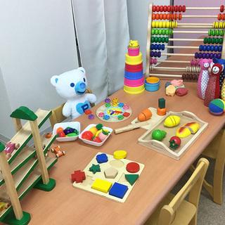 コペルプラス横須賀教室 横須賀中央駅徒歩5分 発達児童支援スクール