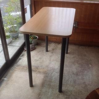 テーブル ハイカウンター