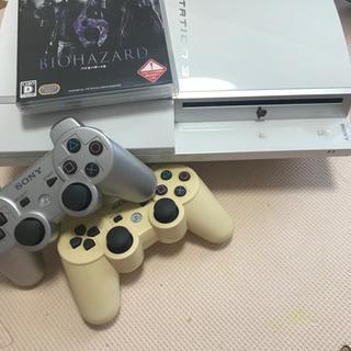 PS3  本体 最終値引き!!