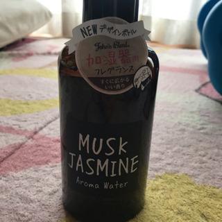 加湿器用芳香剤 ムスクジャスミン