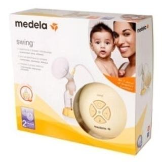 Medela メデラ スイング電動搾乳器(カーム付き)