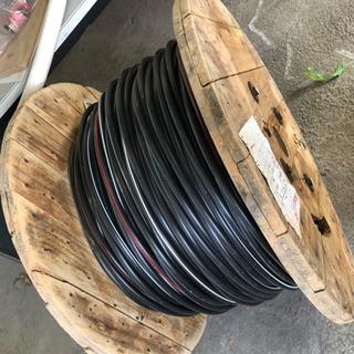 電気線、CVT17〜19   90m