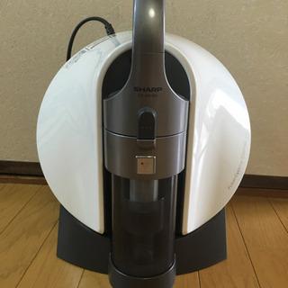布団掃除機 シャープ EC-HX100 - 名古屋市
