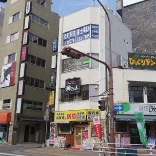 エステ店居抜き物件♫元町駅徒歩1分♫即営業可能♫