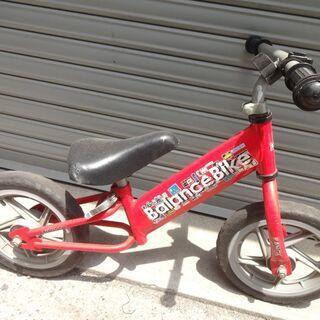 バランスバイク ペダルなし自転車 キックバイク ブレーキな…