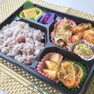 大阪、本町   お弁当作りと配達のアルバイト