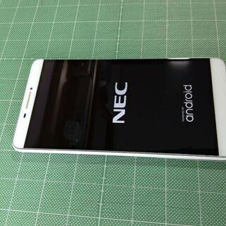 タブレット7インチWiFiモデル NEC LAVIE Tab E...
