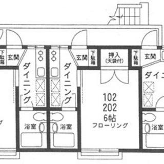 川越駅から徒歩5分でこの賃料に注目♪