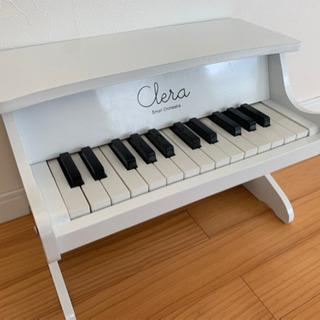 クレラ 子供用ピアノ 動作確認済み
