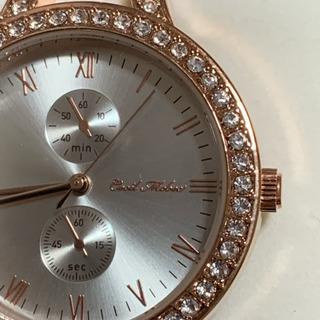 セシル レディース 腕時計