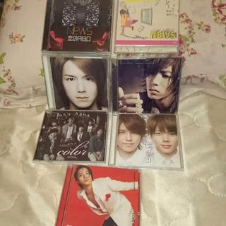 レア!!ジャニーズ CD DVD