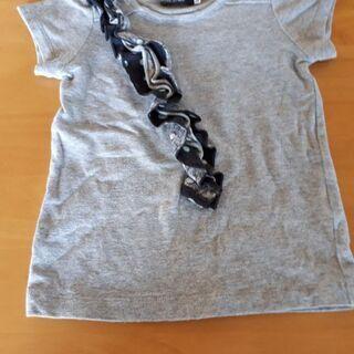 Tシャツ(100)べべ