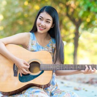 アコースティックギターレッスン【初心者歓迎】大人の音楽教室