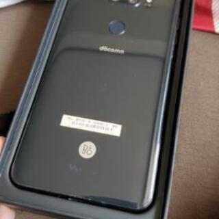 ドコモ LGV30+ 2018年モデル スマホ スマートフォン