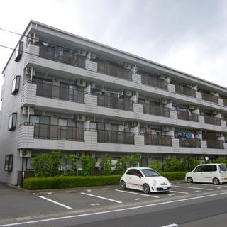 各務原市川島緑町 3DKマンション 家賃3.7万 イーストパーク...