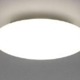新品未使用  LED シーリングライト  12畳 アイリスオーヤ...
