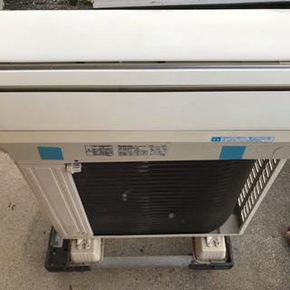 取付工賃込み パナソニック エアコン 6畳タイプ 2012年