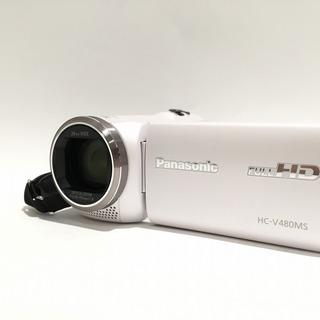 デジタルカメラ Panasonic (パナソニック) HC-V480MS