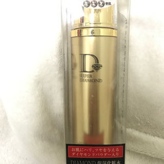 DiA モイスチャーローション ダイヤモンド保湿化粧水 プレスカ...
