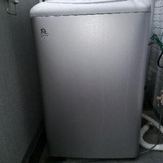 洗濯機 三洋 2006年式