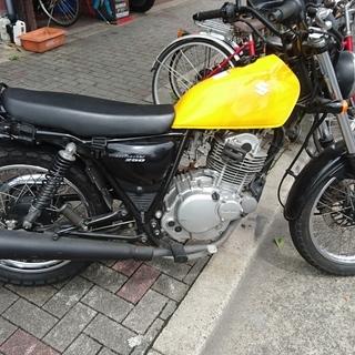 【中古】スズキ Gracetracker 250cc 3ヶ月保障