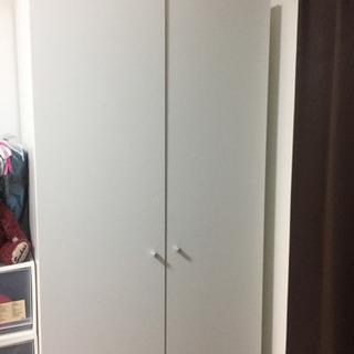 IKEA クローゼット ドレッサー